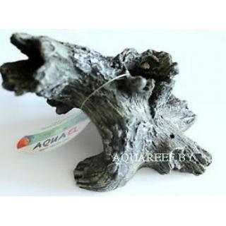 Коряга пластиковая S. Tree Log