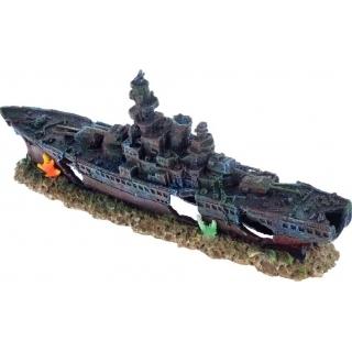 Barbus Корабль 049