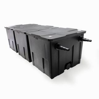 SunSun CBF 350C - проточный фильтр для пруда