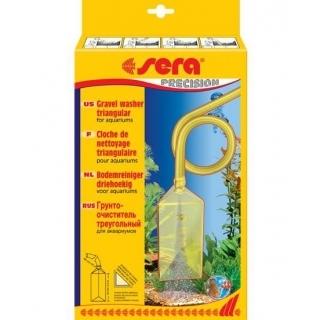 SERA gravel washer (triangular) грунтоочиститель треугольный