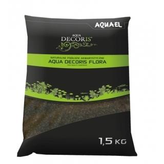 Aquael Aqua Flora - Минеральный субстрат 1,5 кг