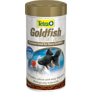 Tetra Goldfish Gold Japan 250 мл