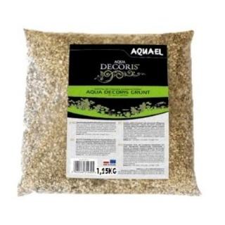 Aquael Aqua Decoris Grunt - Минеральный субстрат 1,25 кг