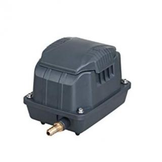 Boyu SES-10, компрессор мемебранный
