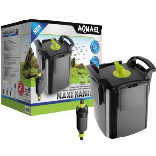 Внешний фильтр AQUAEL Maxi Kani 250