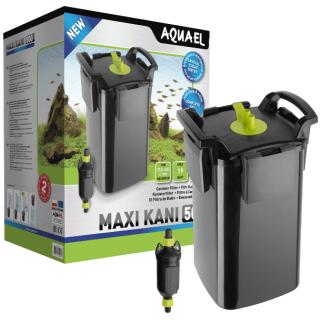 Внешний фильтр AQUAEL Maxi Kani 500