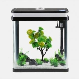 SunSun HRG-380, аквариум 29 литров