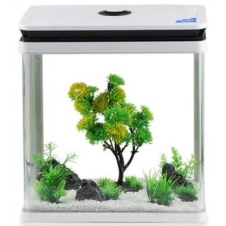 SunSun HRG-500, аквариум 52 литра