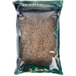 Barbus Горный кварц 2-7 мм (3,5кг)