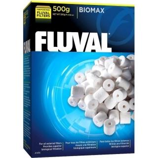 FLUVAL Bio Max - Наполнитель керамический 500 гр