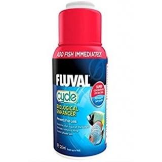 Fluval Biological Enhancer-биологическая добавка для аквариума 120 мл