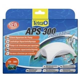 Tetra APS 300, компрессор воздушный для аквариума