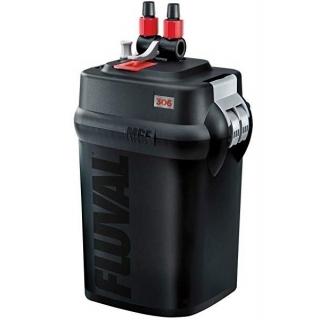 Fluval 306 внешний аквариумный фильтр