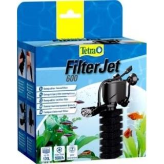 Tetra Filter Jet 600 - Внутренний фильтр для очистки воды в аквариуме