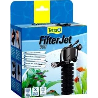 Tetra Filter Jet 900 - Внутренний фильтр для очистки воды в аквариуме