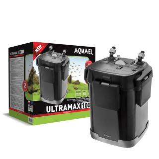 Внешний фильтр AQUAEL ULTRAMAX 1000