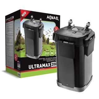 Внешний фильтр AQUAEL ULTRAMAX 2000