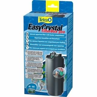 Tetra EasyCrystal FilterBox 300 12 MK - Аквариумный внутренний фильтр