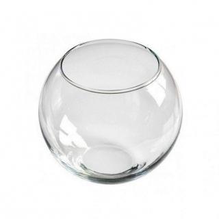 Tetra Cascade Globe Glass Bowl - Сменная стеклянная колба