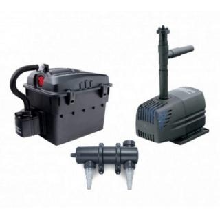 Aqua Szut Extreme S UV 12 Set - фильтр для пруда