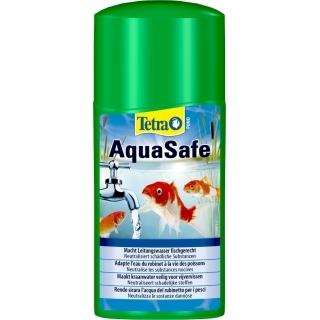 Tetra Pond AguaSafe 250 мл