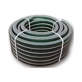 Шланг из ПВХ, армированный, спиральный 63мм, цена за 1м.п.
