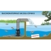 Hailea MEGA FIOW PUMPS HL-D40000, Насос для пруда, создания ручья, каскада, водопада