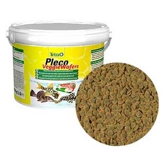 Tetra Pleco Veggie Wafers 3.6 литра