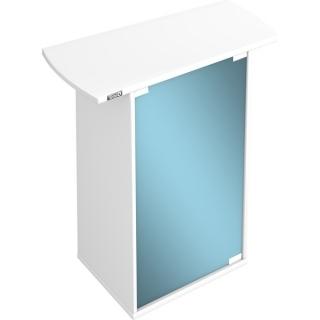 Тумба для аквариума Tetra AquaArt cabinet white 60L MK