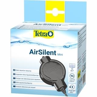 Tetra AirSilent Mini - Компрессор для аквариума