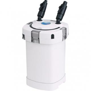SunSun HW-504B, внешний аквариумный фильтр с уф-лампой