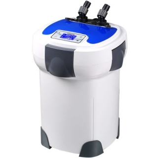 SunSun HW-3000, внешний аквариумный фильтр с уф-лампой
