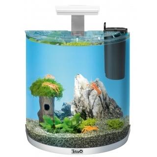Tetra AA Explorer LED Cray аквариум на 30 литров