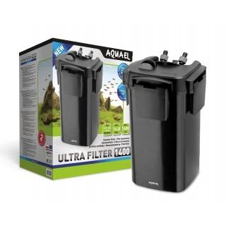 Внешний фильтр AQUAEL ULTRA 1400