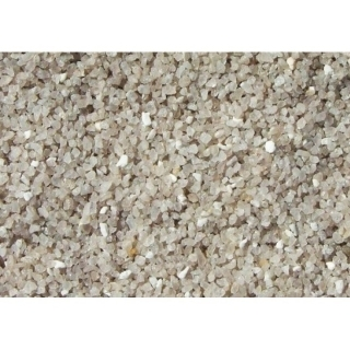 Aquael substrate, Кварцевый песок 2 кг, 0,4-1,2 мм
