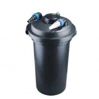 Super Pond CPF-500, Прудовый напорный фильтр с УФ-лампой 18 Вт