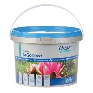 Cредство против водорослей Oase Algo Direct 25 кг на 500 м3