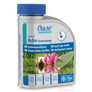 Средство против зеленой воды Oase Algo Greenaway 25 литров на 500 м3