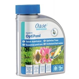 Средство для подготовки колодезной и дождевой воды Oase OptiPond 500 мл на 5 м3