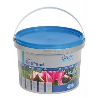 Средство для подготовки колодезной и дождевой воды Oase OptiPond 5 литров на 50 м3