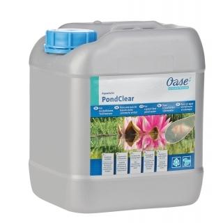 Средство против взвеси и мути Oase PondClear 5 литров на 100 м3