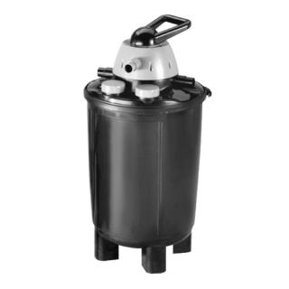 Clear Control 75, 55W UV-C напорный фильтр для водоема