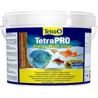 Tetra Pro Energy Multi-Crisps 10 литров