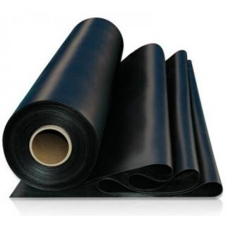 Пленка ПВХ Ergis 0,5мм, рулон 8*30м, цена за м2