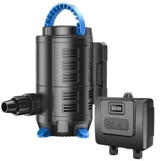 Sunsun CET-8000, Насос для пруда с контроллером