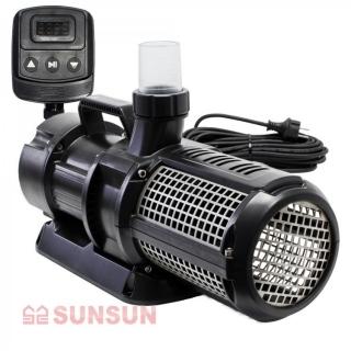 Sunsun/Grech CET-26000, Насос для пруда с контроллером